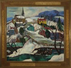 Fern Isabel Coppedge Village Hillside - 334050