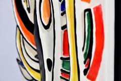 Fernand Leger Abstract Composition - 918276