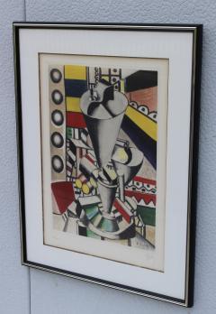Fernand Leger Fernand L ger Modernist Artwork - 767974