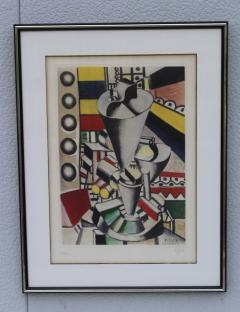 Fernand Leger Fernand L ger Modernist Artwork - 767978