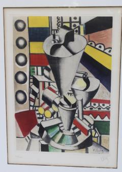 Fernand Leger Fernand L ger Modernist Artwork - 767981