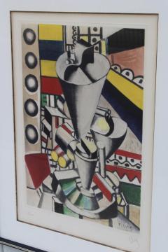 Fernand Leger Fernand L ger Modernist Artwork - 767982