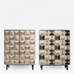 Ferruccio Laviani Dama Cabinet - 2137196