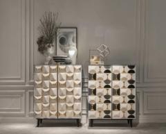 Ferruccio Laviani Dama Cabinet - 2137198