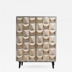 Ferruccio Laviani Dama Cabinet - 2137323