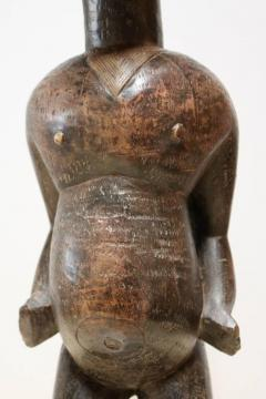 Fertility African Sculpture by the Lobi People - 560553