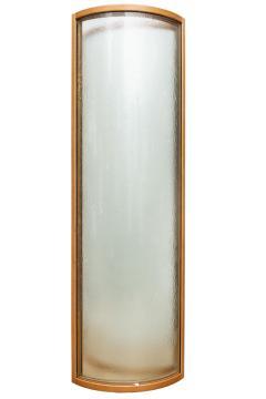 Fiam Glass Voyeur Screen Room Divider By Vittorio Livi For Fiam - 869955