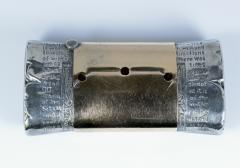 Figural Matchsafe in form of Scientific American Newspaper - 323911