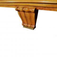Fine 1930s French Art Deco fruitwood sideboard - 1816605