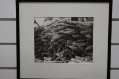 Fine Art Photograph of a Bunch of Asparagus - 417448