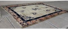 Fine Chinese Antique Art Deco Rug - 1357418