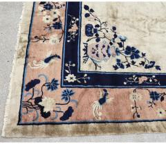 Fine Chinese Antique Art Deco Rug - 1357420