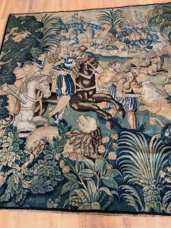 Fine Early Tapestry - 603029