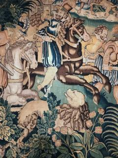 Fine Early Tapestry - 603042