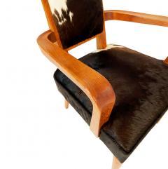Fine French Art Deco arm chair - 1883401