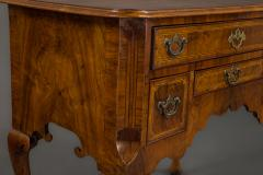 Fine George I Walnut Lowboy - 752736