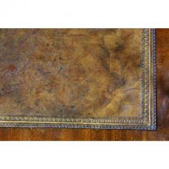 Fine George III Diminutive Mahogany and Satinwood Secretaire - 1532536