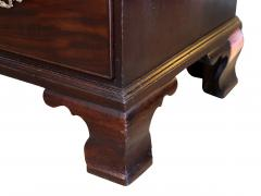 Fine George III Mahogany Chest on Chest - 1521939