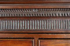 Fine George III Mahogany Chest on Chest - 1521976
