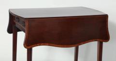 Fine George III Pembroke Table - 298539