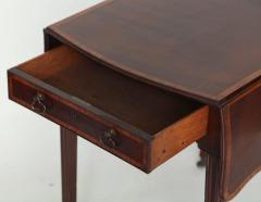 Fine George III Pembroke Table - 298540