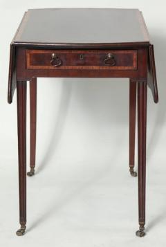 Fine George III Pembroke Table - 298543