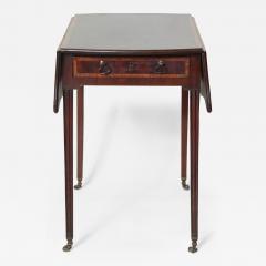 Fine George III Pembroke Table - 298739