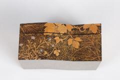 Fine Lacquer Kogo Incense Box  - 1981490