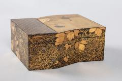 Fine Lacquer Kogo Incense Box  - 1981493