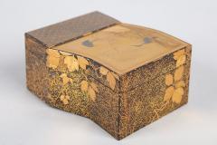 Fine Lacquer Kogo Incense Box  - 1981503