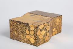 Fine Lacquer Kogo Incense Box  - 1981504