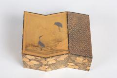 Fine Lacquer Kogo Incense Box  - 1981506