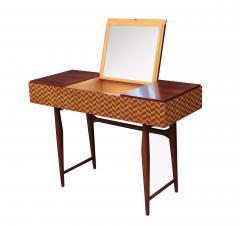 Fine Mid Century Italian Vanity Table - 980854