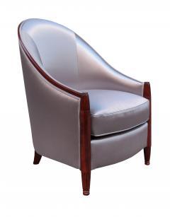 Fine Pair of Art Deco Bergeres - 559888