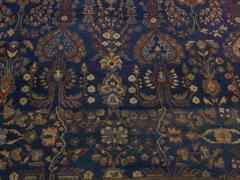 Fine Room Size Antique Mahal Rug w Heriz Serapi Colors 13 5 x 10 5 - 1065489