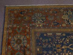 Fine Room Size Antique Mahal Rug w Heriz Serapi Colors 13 5 x 10 5 - 1065491