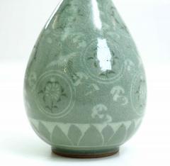 Fine Song dynasty vase 960 1279 signed  - 867919