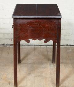 Fine Welsh Oak Lowboy - 1959352
