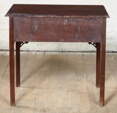 Fine Welsh Oak Lowboy - 1959353