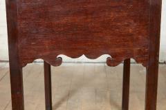 Fine Welsh Oak Lowboy - 1959354