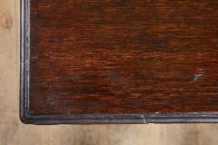 Fine Welsh Oak Lowboy - 1959359