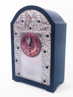 Finely Worked Secessionist Mantle Clock - 484063