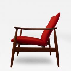 Finn Juhl Chair 138 - 72144  sc 1 st  Incollect & Finn Juhl - Chair 138