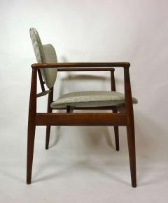 Finn Juhl Finn Juhl Arm Chair - 388078