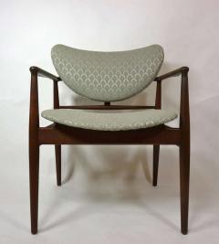 Finn Juhl Finn Juhl Arm Chair - 388079