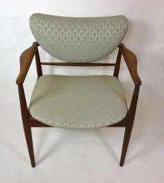 Finn Juhl Finn Juhl Arm Chair - 388080