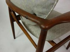 Finn Juhl Finn Juhl Arm Chair - 388081