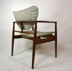 Finn Juhl Finn Juhl Arm Chair - 388082
