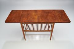 Finn Juhl Finn Juhl Coffee Table for Anton Kildeberg Denmark 1960s - 1665983