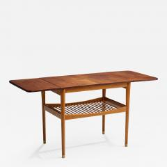 Finn Juhl Finn Juhl Coffee Table for Anton Kildeberg Denmark 1960s - 1679814